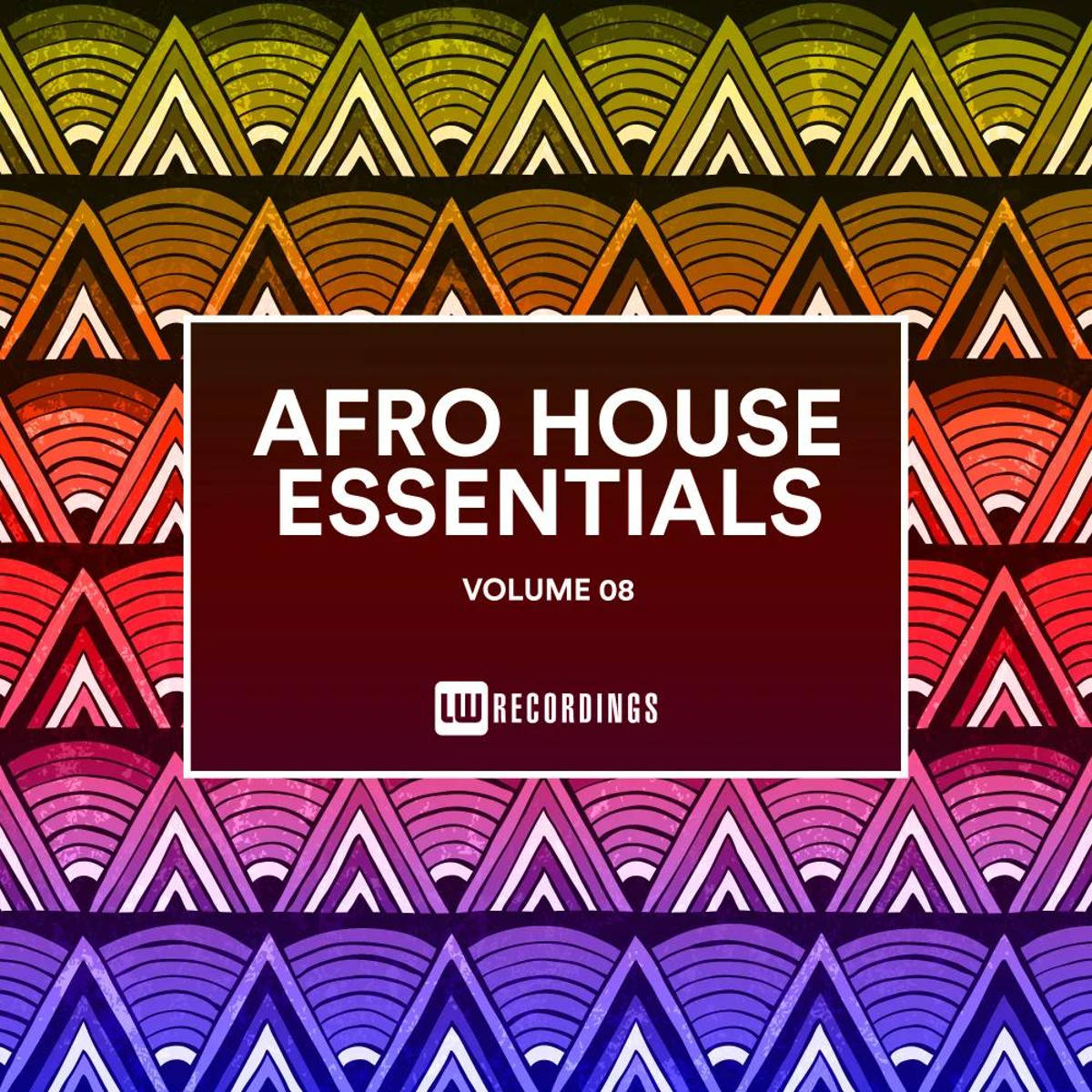 VA - Afro House Essentials, Vol. 08